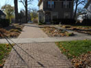 2009 Award of Excellence Best Permeable Installation Finalist